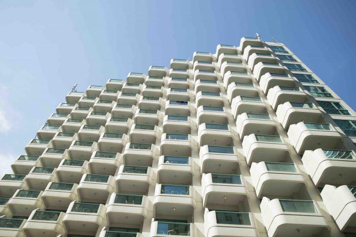 Luxury residence in Dubai